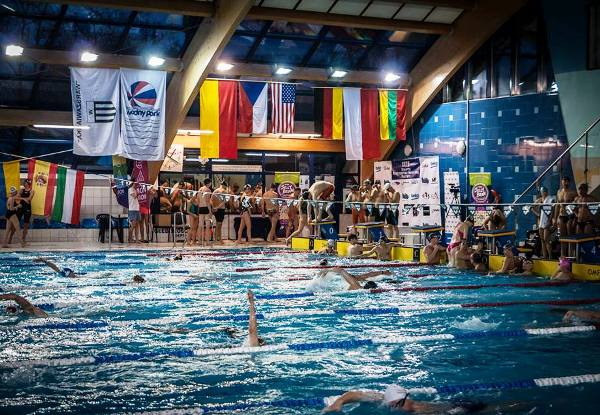 Warsaw Masters Open 2017, Warsaw Open Masters Swimming Championships 2017, Results, Masters Swimming, Swim.by