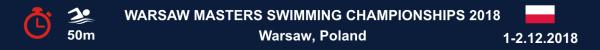 Warsaw Masters Swimming Championships 2018, Warsaw Masters Swimming Championships Results, Warsaw Masters Swimming Results, www.swim.by, Mistrzostwa Warszawy Pływanie Masters Wyniki, Чемпионат Варшавы по плаванию Мастерс Результаты, Pływanie Masters Warszawa Wyniki 2018, Warszawa Masters Swimming Results, Swim.by