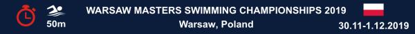 Warsaw Masters Swimming Championships 2019 RESULTS, Чемпионат Варшавы Плавание Мастерс РЕЗУЛЬТАТЫ, Poland Masters Swimming, www.swim.by, Mistrzostwa Warszawy w Plywaniu Masters 2019 WYNIKI, Warsaw Masters Swimming RESULTS, Swim.by