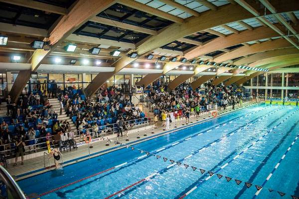 Warsaw Open 2017, Warsaw Masters Swimming Championships 2017, Poland Masters Swimming, Swim.by, EMG