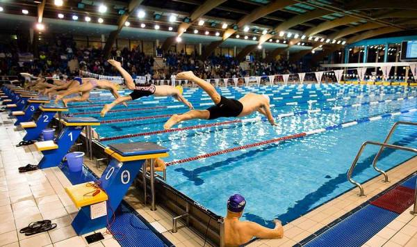 Warsaw Swimming Open 2017, Warsaw Masters Swimming Open 2017, Warsaw Masters Swimming Championships 2017