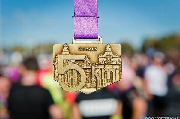 Варшавский Марафон 2016, Warsaw Marathon, Maraton Warszawski, бег на дистанцию 5 км
