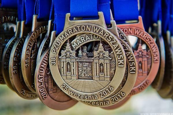 Варшавский Марафон 2016, Warsaw Marathon, Maraton Warszawski, Андрей Вашкевич, лучший спортивный блогер, лучший блогер