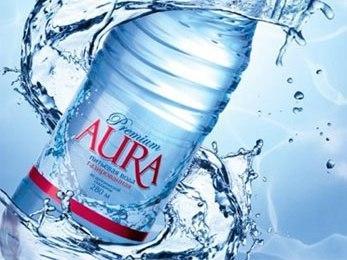 Питьевая вода AURA