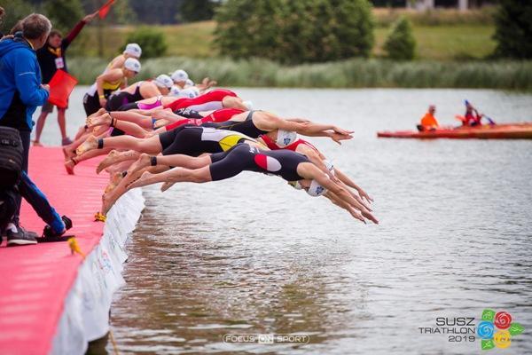Susz Triathlon 2019, Triathlon Susz, Polish Triathlon, Sprints Triathlon, Triathlon Competitions, www.swim.by, Polish Triathlon Championships, Triathlon Races, Triathlon Poland, Susz Triathlon, Swim.by