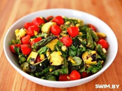 Wellness еда