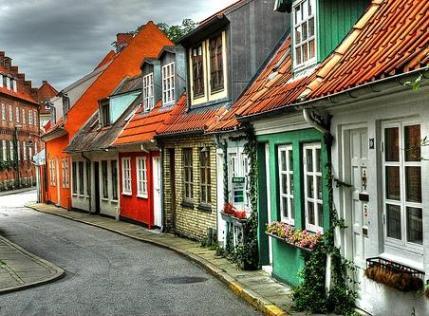 Wellness тур Дания