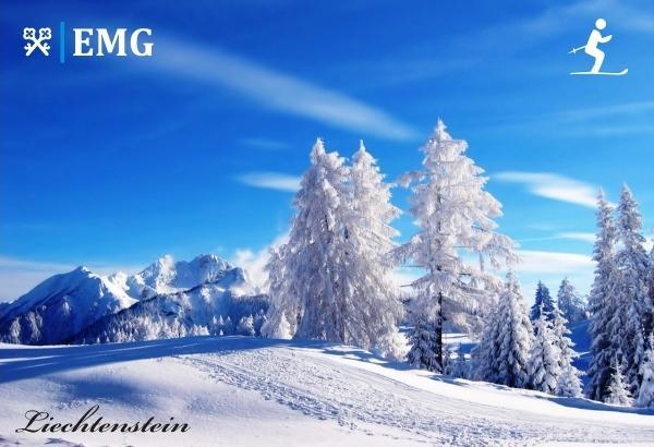 Где будет снег на Рождество и Новый год, будет снег на Новый год