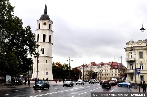 Katedra wileńska Vilnius