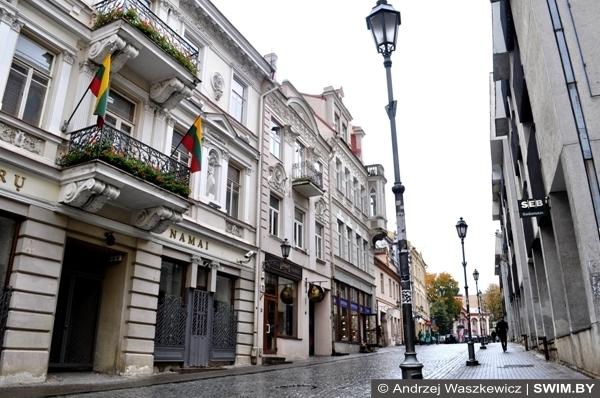 Ambasada Rzeczypospolitej Polskiej w Wilnie na Litwie