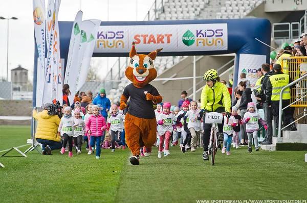 Марафон в Лодзи 2017, победители, Marathon Lodz 2017, результаты, Pelavo Kids Run