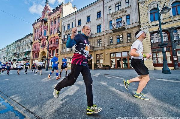 Марафон в Лодзи 2017, победители, Marathon Lodz 2017, результаты, марафоны в Польше
