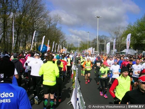 Марафон в Лодзи 2017, победители, Marathon Lodz 2017, результаты, беговые марафоны Польши