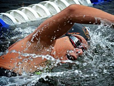 Чемпионат мира по зимнему плаванию 2017