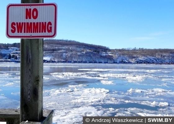 Winter swimming, зимнее плавание