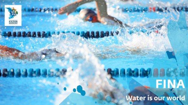 World aquatics championships Kazan 2015 Russia, Чемпионат мира по водным видам спорта Казань 2015 Россия, Andrzej Waszkewicz