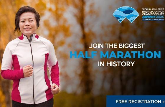 World Athletics Half Marathon Championships Gdynia 2020, www.swim.by, GDYNIA HALF MARATHON 2020, Swim.by