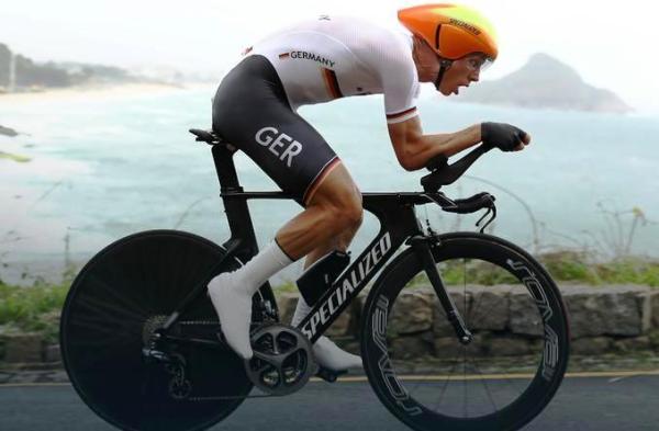 Чемпионат мира по велоспорту на шоссе 2016, Тони Мартин, Tony Martin