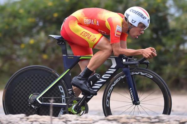 Чемпионат мира по велоспорту на шоссе 2016, Джонатан Кастровьехо, Jonathan Castroviejo, велоспорт, Swim.by