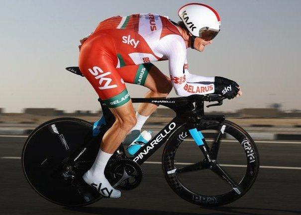 Чемпионат мира по велоспорту на шоссе 2016, индивидуальная гонка на время Time Trial