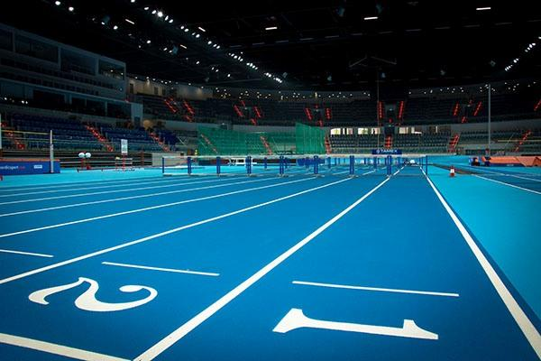 World Masters Athletics Championships Indoor TORUŃ 2019