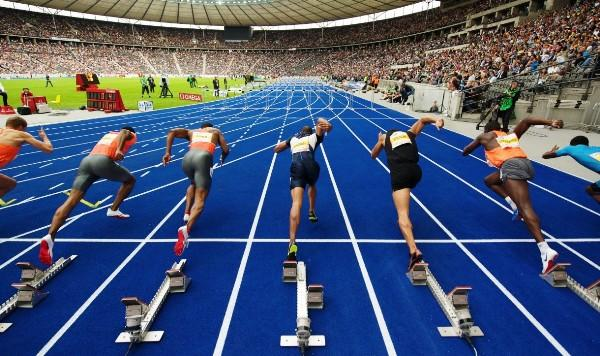 World Masters Athletics Championships 2018, World Masters Athletics 2018, World Masters Athletics Championships