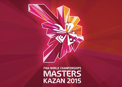 World masters swimming championships 2015, Чемпионат мира по плаванию, Казань