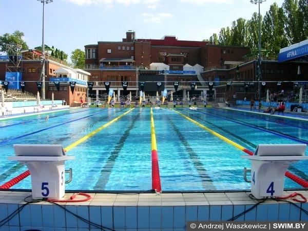 World Masters Swimming Championships 2017, Чемпионат мира по плаванию мастерс, Будапешт 2017, Анджей Вашкевич, Andrzej Waszkewicz, EMG Sport