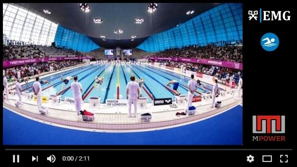 World Masters Record, Swimmpower Prague, European Masters Swimming Championships 2016, world swimming record, London 2016, swimming video, Swim.by
