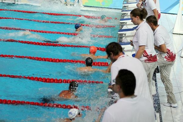 World swimming championships, Андрей Вашкевич, спорт блог