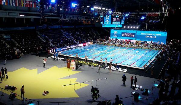 Чемпионат мира по плаванию на короткой воде 2016, Виндзор-2016, Канада, Swim.by