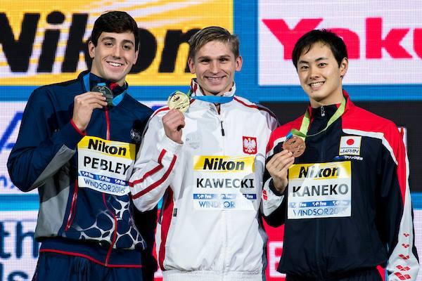 Чемпионат мира по плаванию на короткой воде 2016, Виндзор-2016, Канада, A.W. Sports Agency, Swim.by