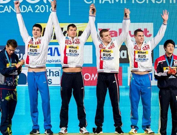 Чемпионат мира по плаванию на короткой воде 2016, Виндзор-2016, Канада, Andrzej Waszkewicz Sports Agency