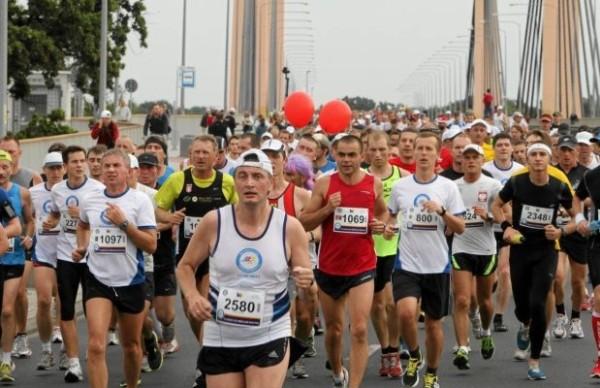 Вроцлав марафон