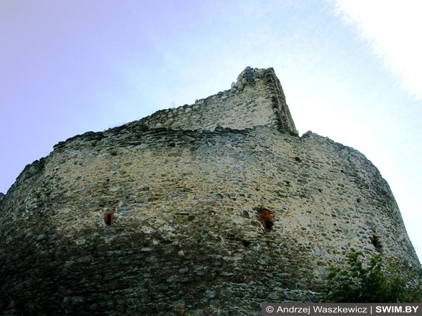 Замок Хойник Силезия Польша фото