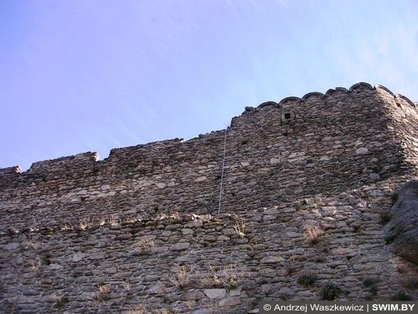 Замок замки Польша фото